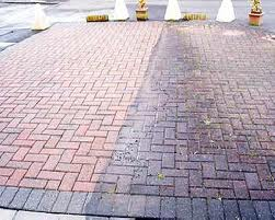Driveway cleaning services in Leeds