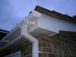 uPVC Fascias Soffits & Gutter Cleaners in Leeds